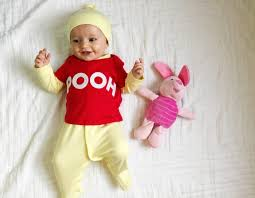 5 easy diy costumes for baby
