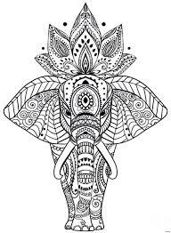 Mandala Piu Belli Da Colorare Mandala Kleurplaten Zentangle