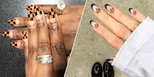 11 fall nail art designs nail art for