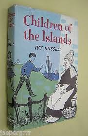 1963. CHILDREN OF THE ISLANDS. IVY RUSSELL. 1st EDITION. HARDBACK. DUST  WRAPPER | eBay
