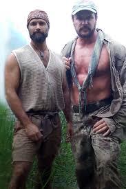 Dual Survival S05E05:Swamplandia Watch full episode on my blog.   Matt  graham, Survival, Man images