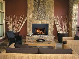 gas fireplace decor ideas sierra flame