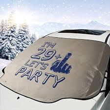 Windshield Car Truck Suv Sunshade Fit 58 X 27 Durable Zebra Flamingo Car Sunshade For Most Cars Baby Car Seats