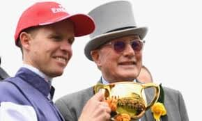 Lloyd Williams profile: owner makes history at Melbourne Cup with ...
