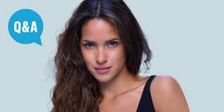 Adria Arjona Interview on True Detective and How to Act Sexy