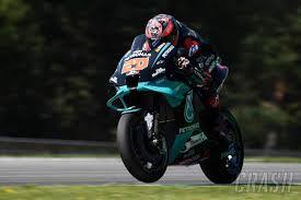 MotoGP Results - 2020 Czech Republic ...