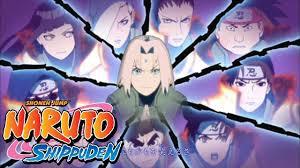 Naruto Shippuden – Opening 16