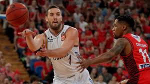 NBL veteran Adam Gibson excited to return to old stomping ground as he  prepares for season with competition's new franchise | The Mercury