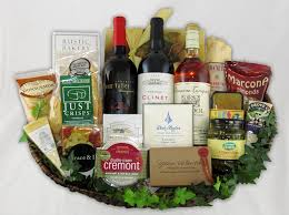 best local s for gift baskets in