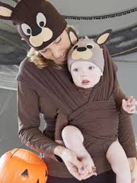 4 diy baby costume ideas from