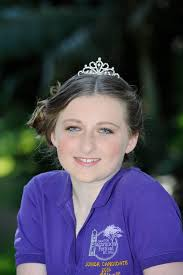 Junior Jaca Queen candidate: Abigail Kennedy | Chinchilla News