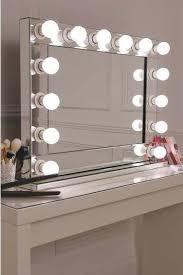 lullabellz mirror finish glamour make