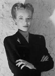 Hillary Brooke   Old hollywood glamour, Golden age of hollywood ...