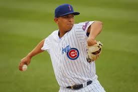 Chicago Cubs Minor League Wrap: April 20. Adbert Alzolay dominates - Bleed  Cubbie Blue