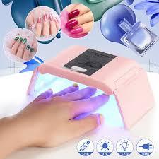 nail polish dryer uv l 12 led nail