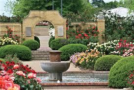 garden descriptions locations el