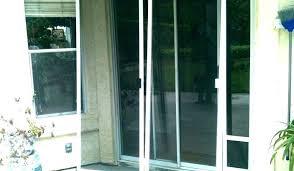 cool sliding screen door roller home