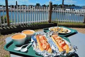 Lobster Shack In Branford ...