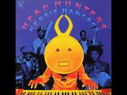 Head Hunters   Herbie Hancock   1973   Full Album - YouTube