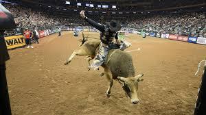 does mom love bull riding tyson foods