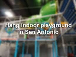 square foot indoor playground