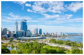 Perth, Australia - Detailed climate ...