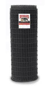 Square Deal Black Non Climb Horse Fence 100 Ft Class 1 1660 2 12