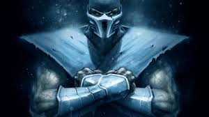 sub zero mortal kombat 4k hd games 4k