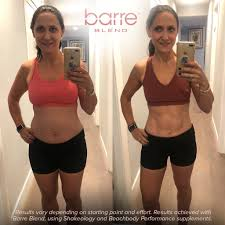 What is Barre Blend? - Busy Fit Life
