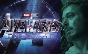 Avengers End Game Trailer Coming Out ...