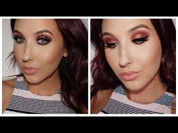 mannymua makeup geek palette tutorial