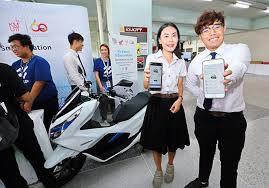 a p honda launches pilot electric bike