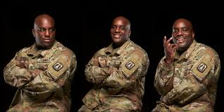 Why I Serve: Staff Sgt. James Richardson | Article | The United States Army