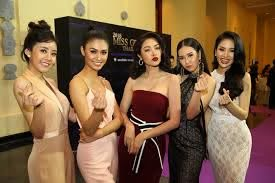 มิติใหม่เวทีนางงาม มิสแกรนด์ไทยแลนด์ 2018 (ภาพชุด)
