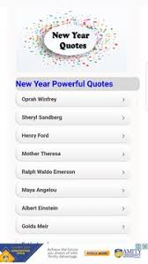 new year quotes tutorials for android apk
