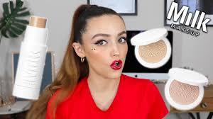 new milk makeup flex foundation