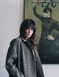 Charlotte Gainsbourg remains grounded, despite being Beck's muse ...