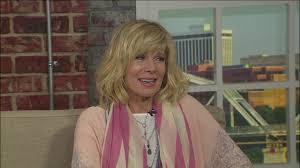 Debby Boone on Today in Nashville - YouTube
