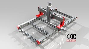 wooden hobby cnc machine kits tools pdf