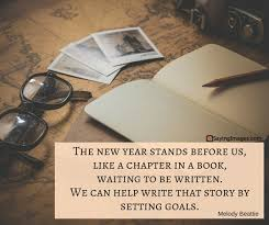 most powerful new year quotes to motivate anyone for a fresh new