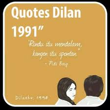 quotes novel dilan r tis apk app for android