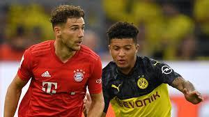 Dove vedere Borussia Dortmund-Bayern Monaco in tv e streaming ...