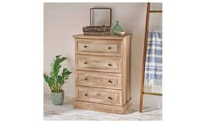 gardens crossmill 4 drawer chest