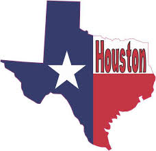 5inx5in Houston Texas Flag Decal Bumper Sticker Truck Window Vinyl Decals Stickertalk