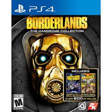 Borderlands: The Handsome Collection | PlayStation 4