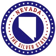 Nevada Car Stickers And Decals