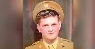 Edgar Smith Obituary - Visitation & Funeral Information