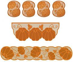 com thanksgiving decorations