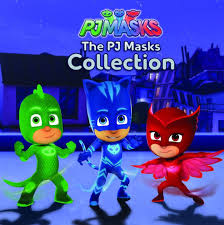 The PJ Masks Collection by Various, Hardcover | Barnes & Noble®