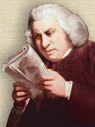 Samuel Johnson Quotes - 50 Science Quotes - Dictionary of Science ...